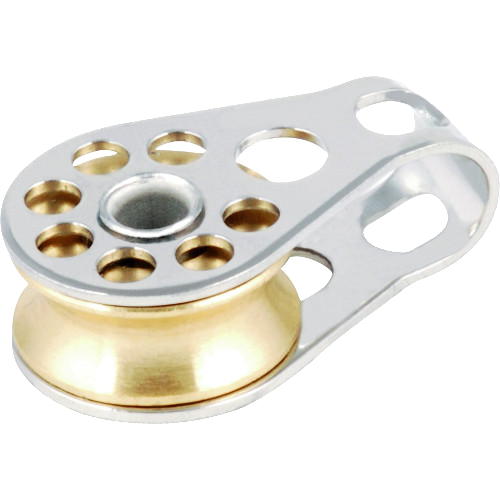 Product image for lightweight plain bearing