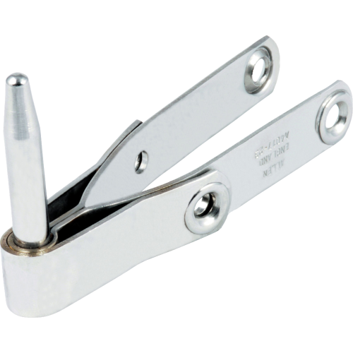 Product image for rudder pintles & gudgeons