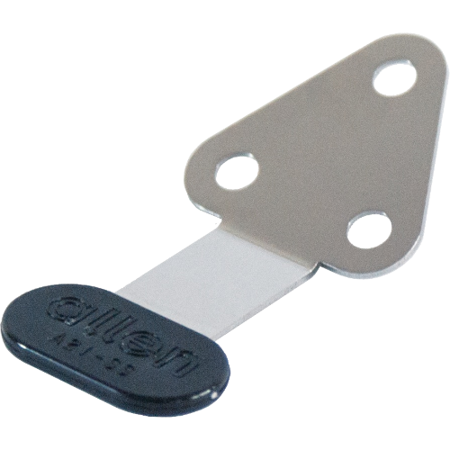 Product image for rudder retaining equipment