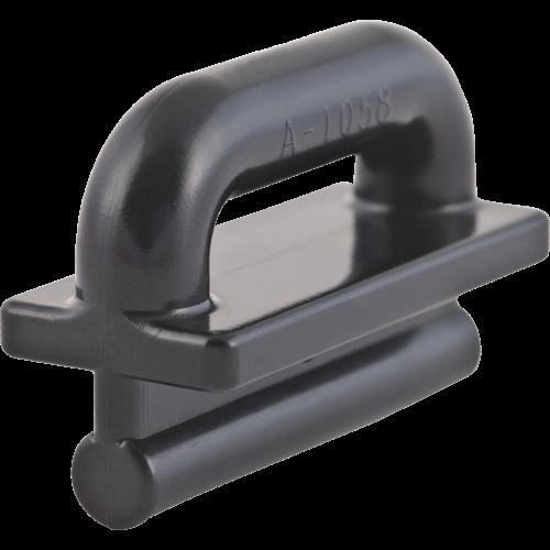 Product image for sail track slides & slugs