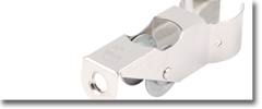 Product image for mirror dinghy mast fittings