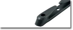 Product image for spinnaker pole fittings & accessories