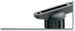 Product image for mast & tube plugs